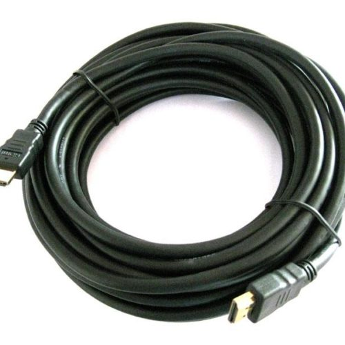 HDMI High Speed with Ethernet cable FULL HD (7,5 Meter)