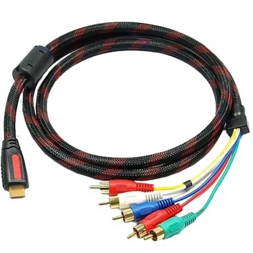 HDMI to Component Cable 1.5 Meter