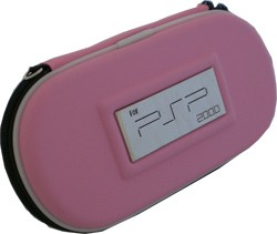 Hard Case for PSP