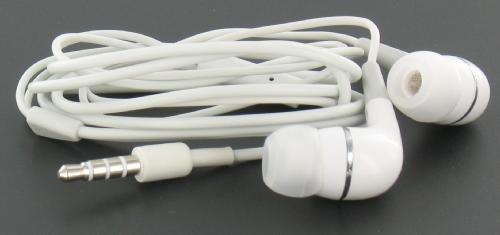 Headset for eg Smartphones