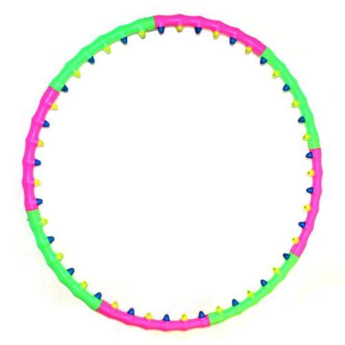 Hula Hoop Magnetic (940 Gramm - 100cm - JS-6005)
