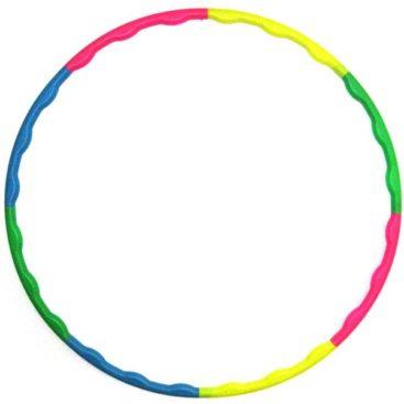Hula Hoop Turn 8 parts (81cm)