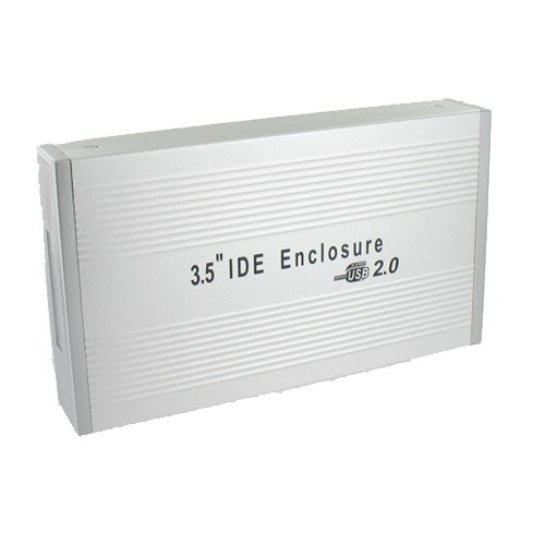 IDE USB Enclosure 3.5'' HDD