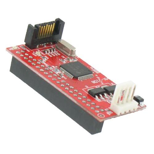 IDE to SATA Controller