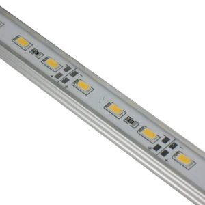 IP68 SMD5630 Warm White LED Profile