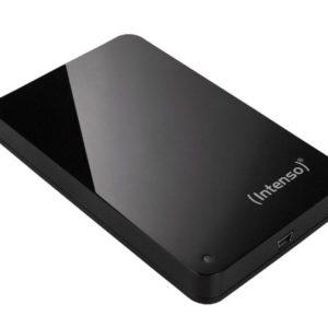 Intenso 2,5 MemoryStation 500GB (Black)