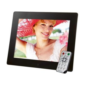 Intenso Digital Photo Frame MEDIAGALLERY 9,7 inches