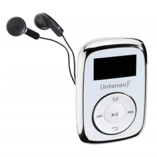 Intenso MP3 Player 8GB - Music Mover (White)