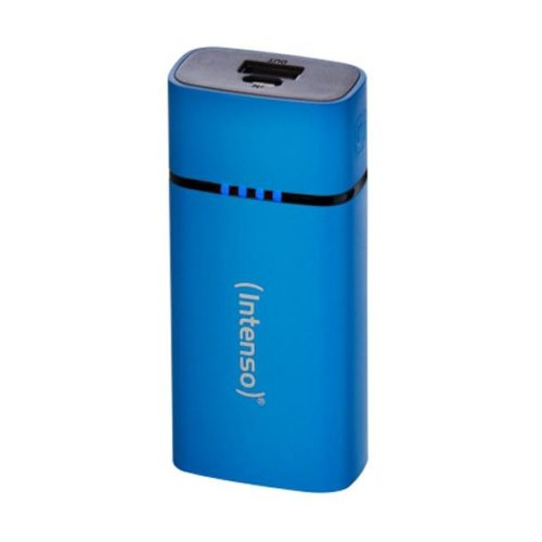 Intenso Powerbank P5200 Rechargeable Battery 5200mAh (blue)