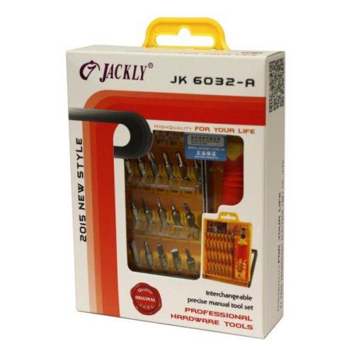 Jackly JK-6032A Schraubendreher