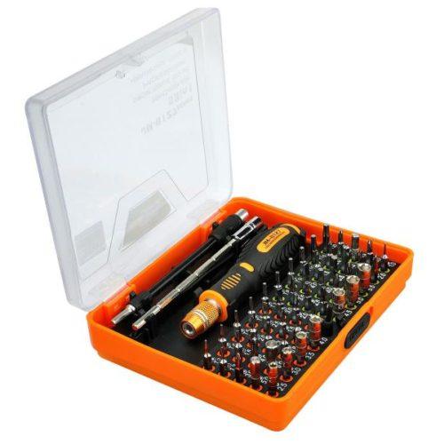 Jakemy HOME JM-8127 Screwdriver & Torx Set (53 in 1)