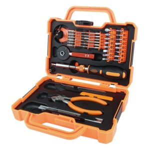 Jakemy JM-8146 Household Maintenance Toolkit (47 in 1)