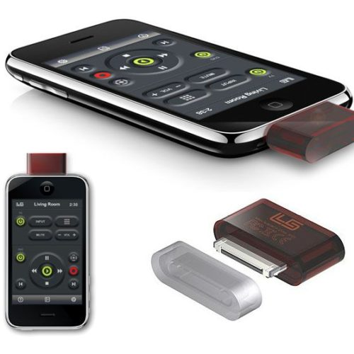 L5 Remote for iPad iPhone iPod