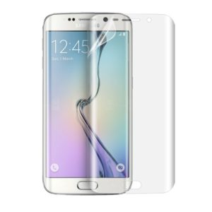 protector display detech for samsung galaxy edge plus