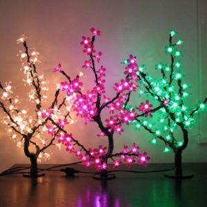 LED Cherry Blossom Boompje
