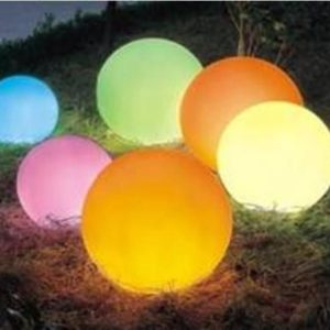 LED Decoration Ball 35 CM