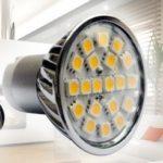 LED Spot 4 Watt GU10 SMD5050