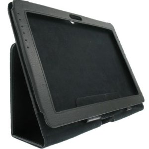 Leather Case for Samsung Galaxy Tab 2 10.1