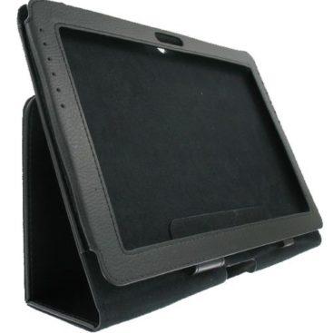 Leather Case for Samsung Galaxy Tab 2 10.1