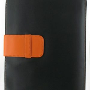 Leather Case for iPad 1