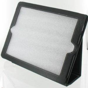 Leather Case for iPad 2 and iPad 3