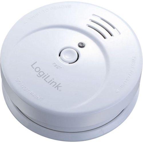 LogiLink Smoke Detector white (SC0001A)