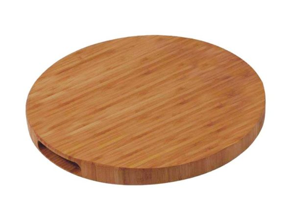 MK Bamboo LYON - Cutting Board