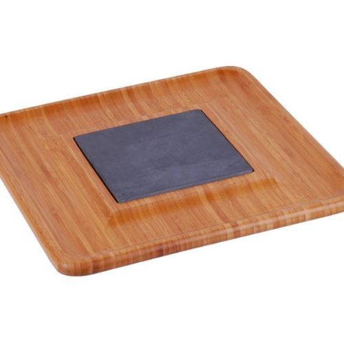 MK Bamboo STUTTGART - Square Cheese Tray