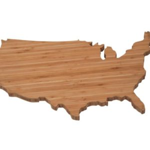 MK Bamboo USA - Cutting Board USA