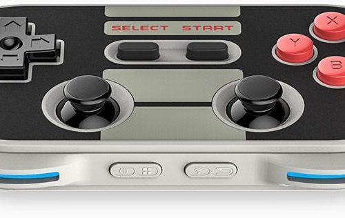 NES30 PRO Wireless Bluetooth Controller