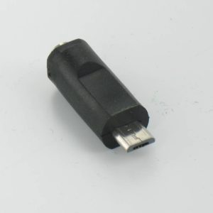 Nokia 2.5mm to Micro USB connector
