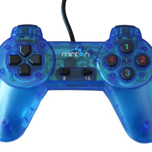 PC USB Gamepad MGC-360 Blue