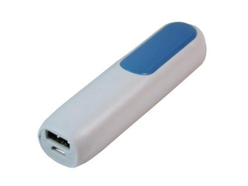 Powerbank 2600mAh Color (blue)