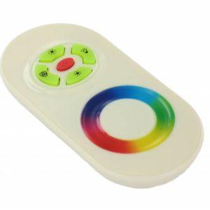 RF LED Controller for RGB White