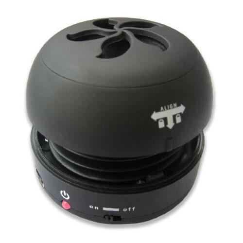 Reekin Mini Speaker Blowfish (Black)