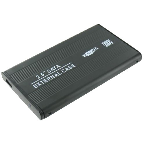 SATA USB 3.0 HDD Enclosure 2.5''