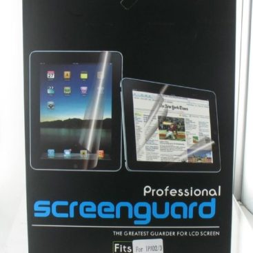 Screen Protector for iPad 3