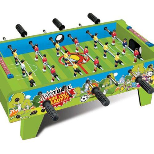 Soccer Table 69cm (Green Edition)