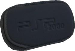 Soft Sleeve Black for PSP