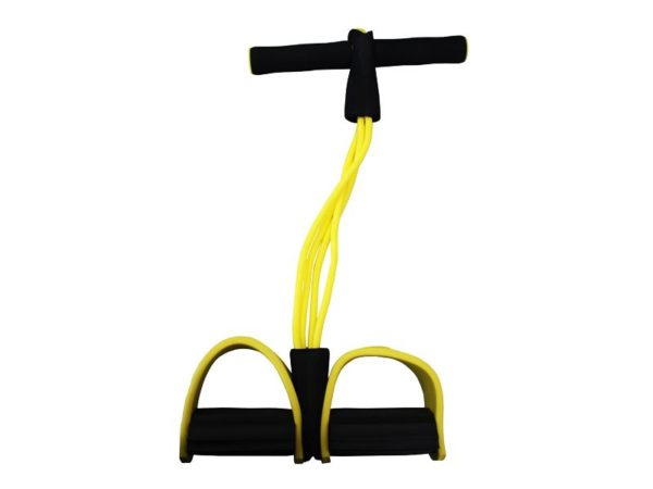 Spring Exerciser Body Trimmer Gym Tool