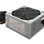 Super Silent ATX Netzteil 650 Watt