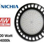 UFO LED High Bay Warehouse Light 100W