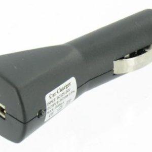 USB Car Charger 1000mAh