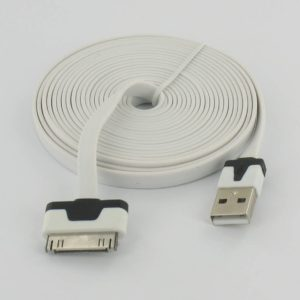USB Data Cable 3m for Iphone 3