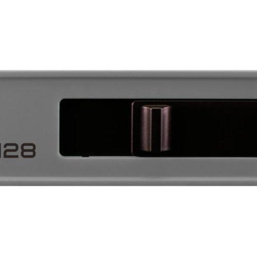 USB FlashDrive 128GB EMTEC Slide 3.0 Grey Blister