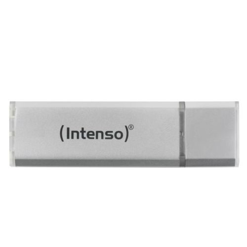 USB FlashDrive 16GB Intenso Alu Line Silver Blister