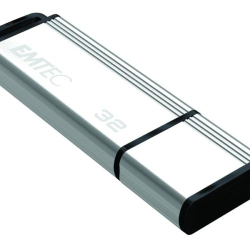 USB FlashDrive 32GB EMTEC S800 Metal 3.0 (Silver)