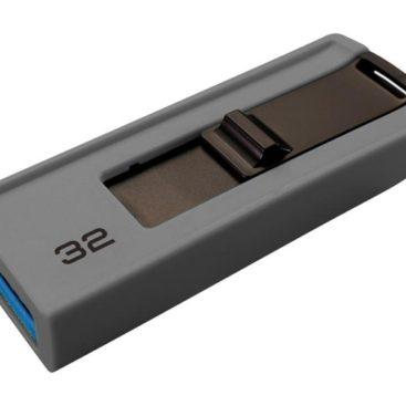 USB FlashDrive 32GB EMTEC Slide 3.0 Grey Blister
