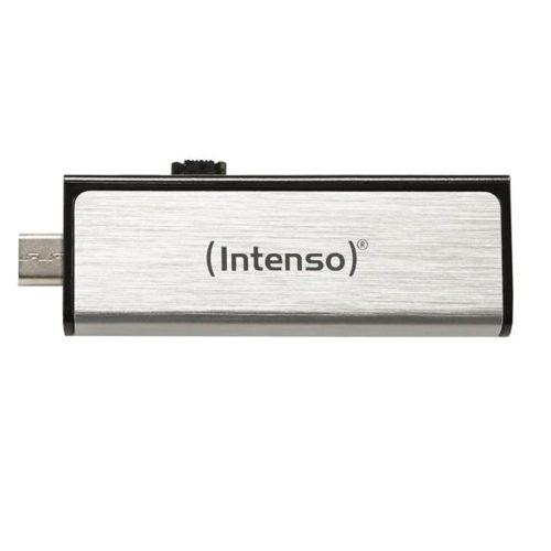 USB FlashDrive 32GB Intenso Mobile Line OTG Blister