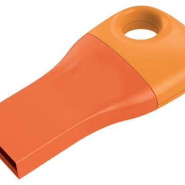 USB FlashDrive 64GB EMTEC CarKey D300 (Orange)
